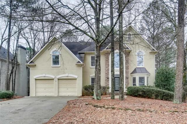 1074 Longwood Drive, Woodstock, GA 30189 (MLS #6503123) :: Kennesaw Life Real Estate
