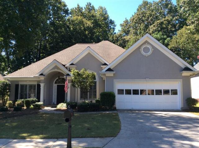 1110 Graystone Crossing, Alpharetta, GA 30005 (MLS #6503124) :: North Atlanta Home Team