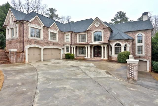 8765 Islesworth Court, Duluth, GA 30097 (MLS #6503129) :: Kennesaw Life Real Estate