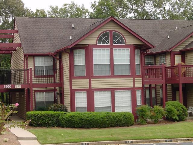 803 Dunes Way #803, Alpharetta, GA 30022 (MLS #6503141) :: North Atlanta Home Team