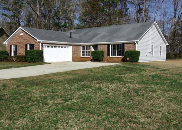 4050 Chapel Mill Bend, Decatur, GA 30034 (MLS #6503145) :: The Zac Team @ RE/MAX Metro Atlanta