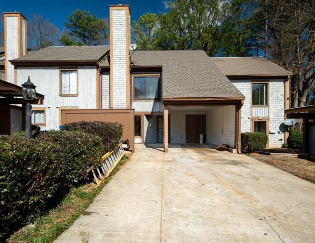 66 Willowick Drive, Lithonia, GA 30038 (MLS #6503158) :: The Cowan Connection Team