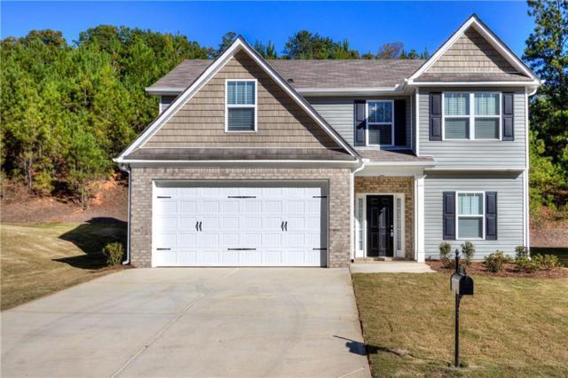 158 Fieldcrest Drive, Dallas, GA 30132 (MLS #6503170) :: Iconic Living Real Estate Professionals