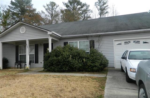 6345 Topaz Trail, College Park, GA 30349 (MLS #6503188) :: North Atlanta Home Team