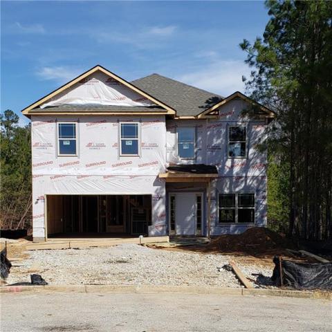 3297 Bellingham Way, Lithia Springs, GA 30122 (MLS #6503206) :: Kennesaw Life Real Estate