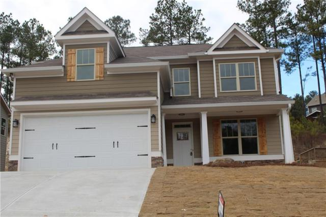 12 Durana Court, Dallas, GA 30132 (MLS #6503228) :: The Zac Team @ RE/MAX Metro Atlanta
