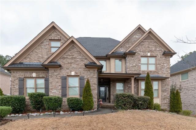 907 Arbor Drive, Loganville, GA 30052 (MLS #6503234) :: North Atlanta Home Team