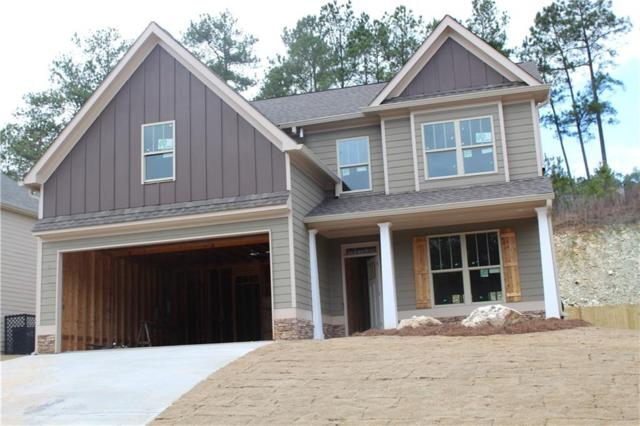460 Longwood Place, Dallas, GA 30132 (MLS #6503239) :: Kennesaw Life Real Estate