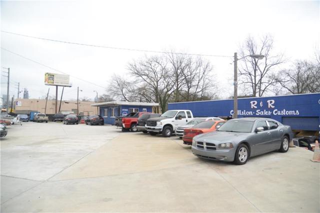 966 Donald Lee Hollowell Parkway NW, Atlanta, GA 30318 (MLS #6503242) :: RE/MAX Prestige