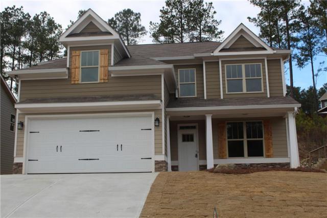 446 Longwood Place, Dallas, GA 30132 (MLS #6503246) :: Kennesaw Life Real Estate