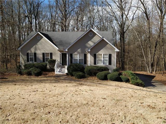 6330 Countryland Drive, Dawsonville, GA 30534 (MLS #6503268) :: North Atlanta Home Team