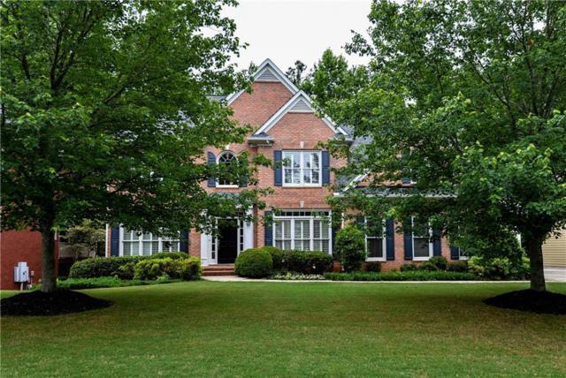 2810 Cranmore Court, Marietta, GA 30066 (MLS #6503270) :: KELLY+CO