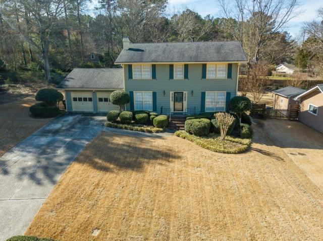 1944 Paces Landing Court NW, Conyers, GA 30012 (MLS #6503309) :: Rock River Realty