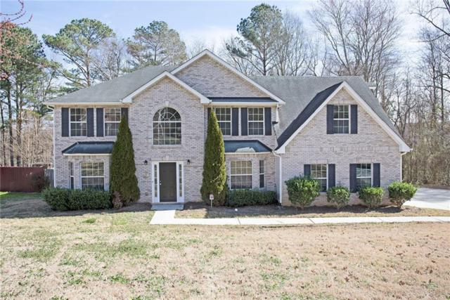 9306 Deer Crossing Drive, Jonesboro, GA 30236 (MLS #6503342) :: RE/MAX Paramount Properties