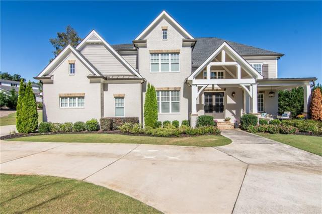 121 Townsend Pass, Alpharetta, GA 30004 (MLS #6503351) :: The Zac Team @ RE/MAX Metro Atlanta