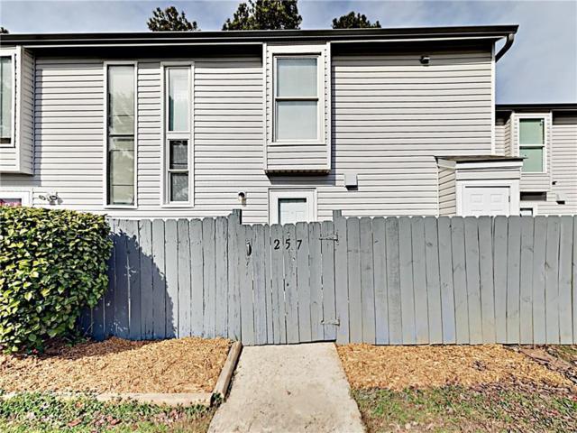 257 Country Club Drive, Jonesboro, GA 30238 (MLS #6503352) :: Iconic Living Real Estate Professionals