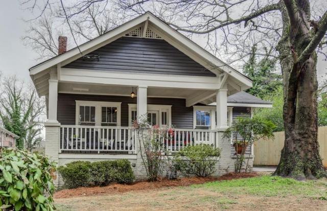 1271 Greenwich Street SW, Atlanta, GA 30310 (MLS #6503361) :: The Cowan Connection Team