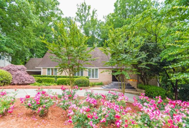 1153 Bonview Lane, Atlanta, GA 30324 (MLS #6503369) :: North Atlanta Home Team