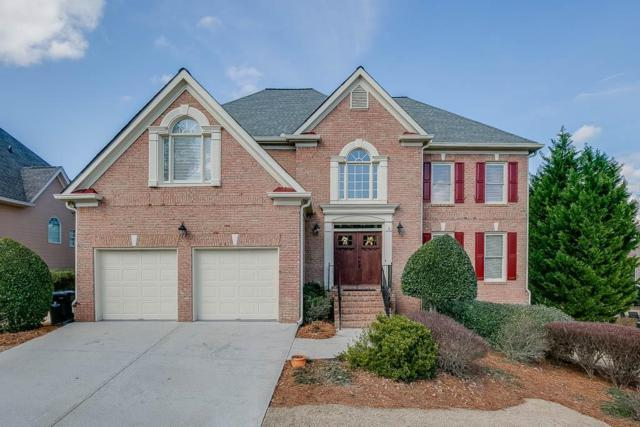 1112 White Cloud Ridge, Snellville, GA 30078 (MLS #6503370) :: North Atlanta Home Team