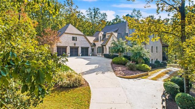 121 Equest Drive, Canton, GA 30115 (MLS #6503386) :: The Zac Team @ RE/MAX Metro Atlanta