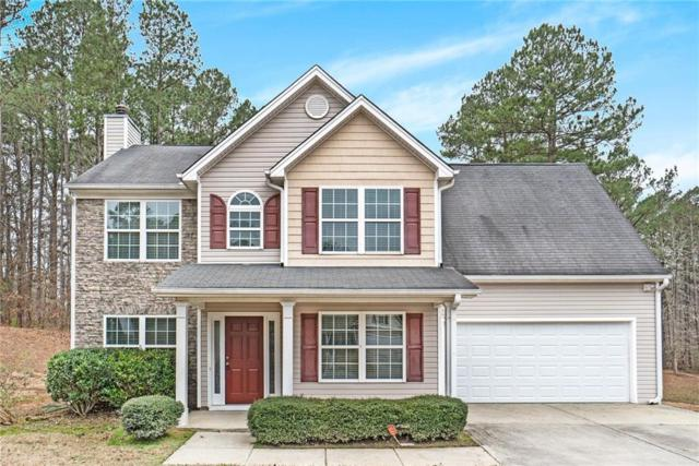 110 Skelton Circle, Bethlehem, GA 30620 (MLS #6503395) :: The Cowan Connection Team