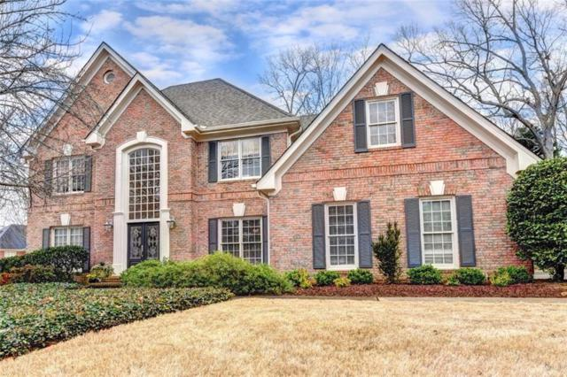 500 Ladybank Lane, Alpharetta, GA 30022 (MLS #6503399) :: North Atlanta Home Team