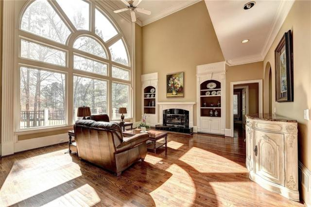 7870 St Marlo Country Club Parkway, Duluth, GA 30097 (MLS #6503419) :: KELLY+CO