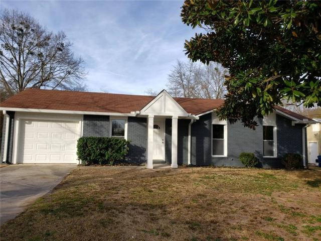 182 Drury Road, Jonesboro, GA 30238 (MLS #6503466) :: Iconic Living Real Estate Professionals