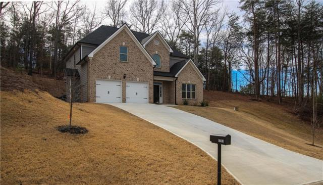 6153 Westchester Place, Gainesville, GA 30506 (MLS #6503467) :: The Zac Team @ RE/MAX Metro Atlanta