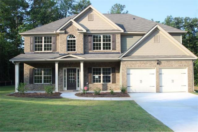 2831 Village Court, Conyers, GA 30013 (MLS #6503496) :: North Atlanta Home Team