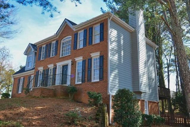 500 Shore Drive, Suwanee, GA 30024 (MLS #6503512) :: The Cowan Connection Team