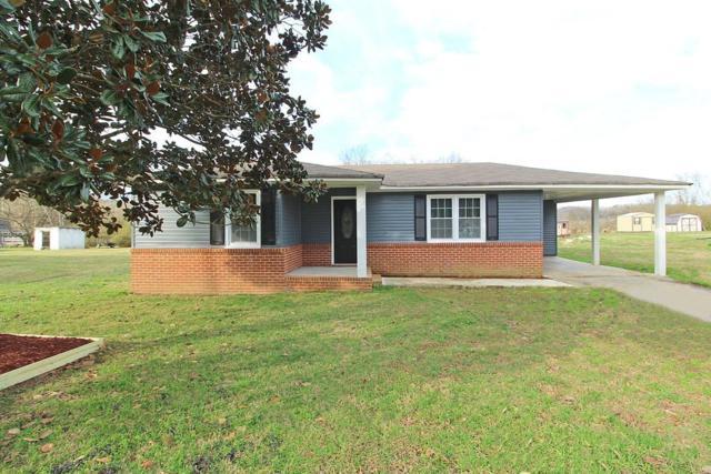 19 Old Vinson Mountain Road, Rockmart, GA 30153 (MLS #6503536) :: Kennesaw Life Real Estate