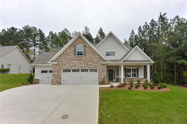 4185 Lilycrest Way, Powder Springs, GA 30127 (MLS #6503537) :: RCM Brokers