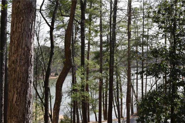 34 Sconti Ridge #405, Big Canoe, GA 30143 (MLS #6503544) :: KELLY+CO