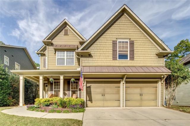 517 Winder Trail, Canton, GA 30114 (MLS #6503571) :: KELLY+CO