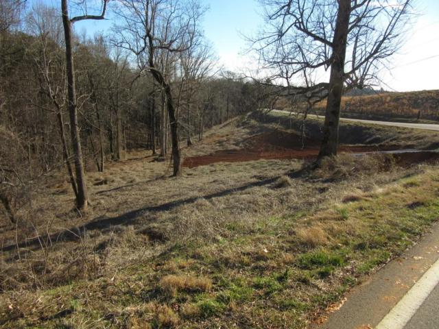 0 Allred Mill Road, Jasper, GA 30143 (MLS #6503586) :: Path & Post Real Estate