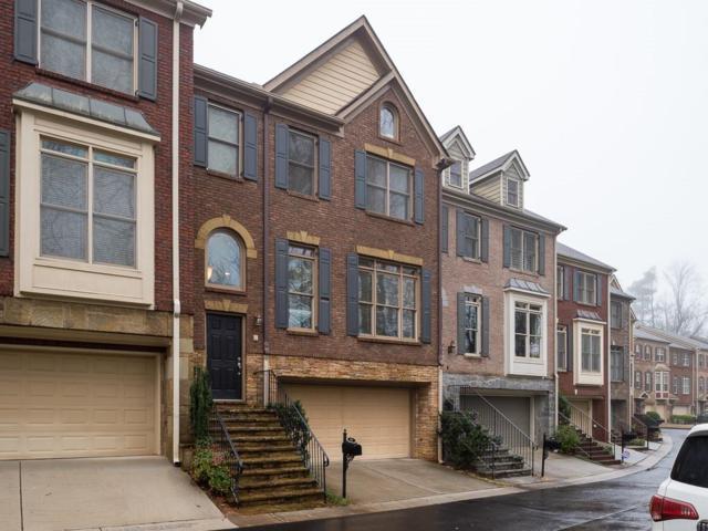 5567 NE Julian Place, Sandy Springs, GA 30342 (MLS #6503620) :: Iconic Living Real Estate Professionals
