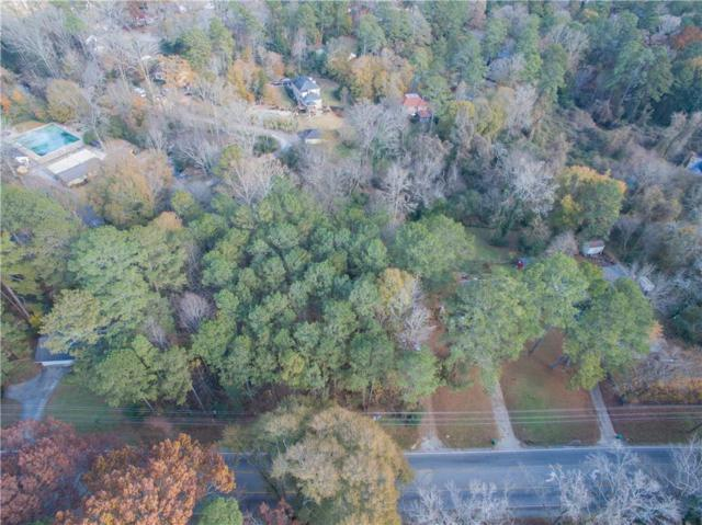 956 S Indian Creek Drive, Stone Mountain, GA 30083 (MLS #6503638) :: Iconic Living Real Estate Professionals