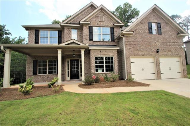 2818 Village Court, Conyers, GA 30013 (MLS #6503644) :: North Atlanta Home Team