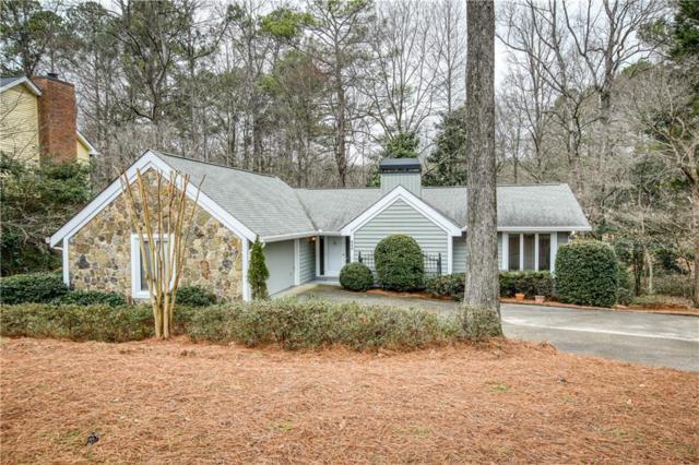 245 Sassafras Road, Roswell, GA 30076 (MLS #6503666) :: North Atlanta Home Team