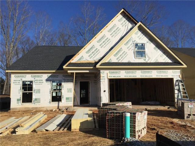 347 Ellington Drive, Canton, GA 30115 (MLS #6503701) :: North Atlanta Home Team