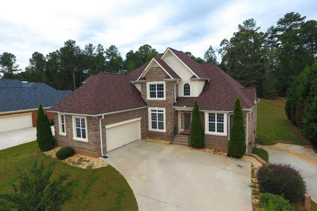2575 Sycamore Drive, Conyers, GA 30094 (MLS #6503711) :: The Cowan Connection Team