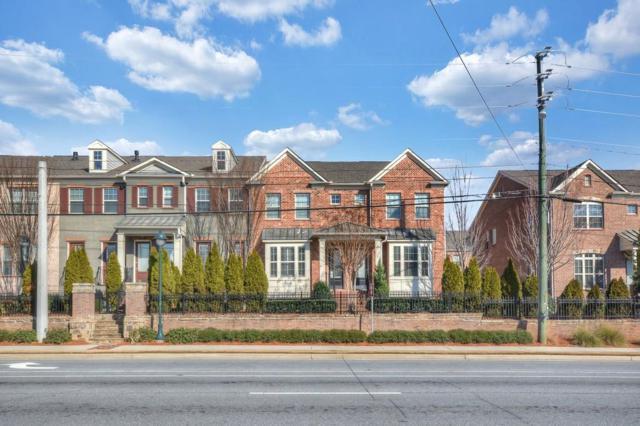 315 Alderwood Lane, Sandy Springs, GA 30328 (MLS #6503730) :: Kennesaw Life Real Estate