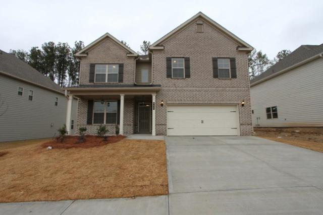 446 Victoria Heights Drive, Dallas, GA 30132 (MLS #6503795) :: North Atlanta Home Team