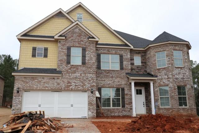 100 Shellbark Drive, Mcdonough, GA 30252 (MLS #6503800) :: North Atlanta Home Team