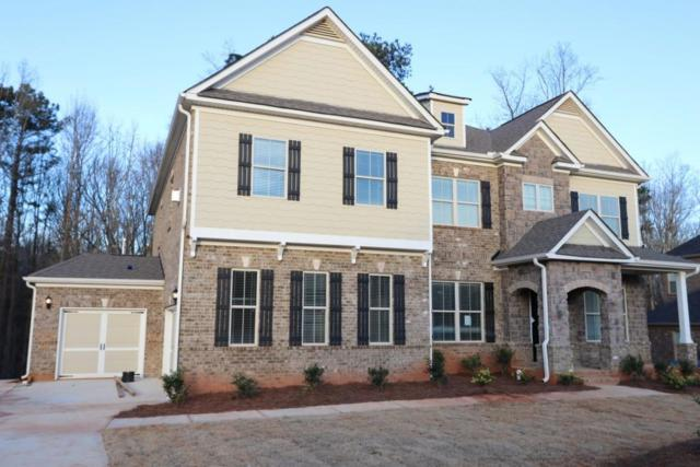 211 Shellbark Drive, Mcdonough, GA 30252 (MLS #6503805) :: The Zac Team @ RE/MAX Metro Atlanta