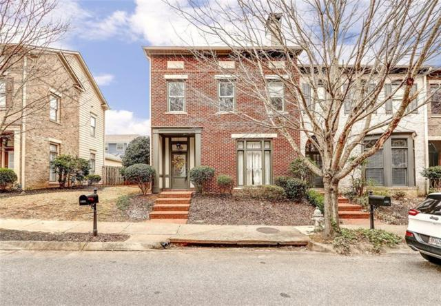 1629 Ridenour Parkway NW, Kennesaw, GA 30152 (MLS #6503825) :: North Atlanta Home Team