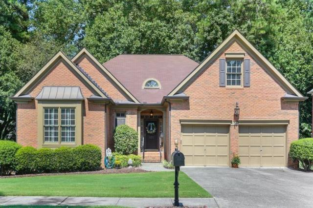 800 Lake Medlock Drive, Johns Creek, GA 30022 (MLS #6503840) :: The Zac Team @ RE/MAX Metro Atlanta