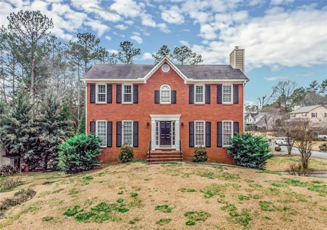 1900 Falcon Wood Place NE, Marietta, GA 30066 (MLS #6503853) :: North Atlanta Home Team