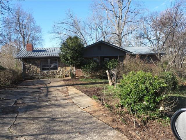 4139 N Belvedere Drive, Gainesville, GA 30506 (MLS #6503858) :: Iconic Living Real Estate Professionals